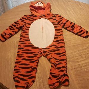 Baby Disney Tigger Onesie 6/9m